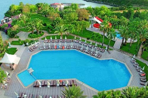 AVENTURA PARK HOTEL 5, Турция