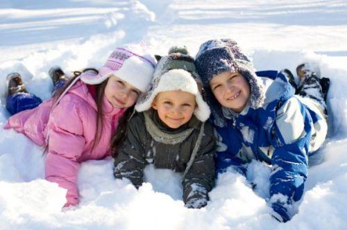 дети-зимой1
