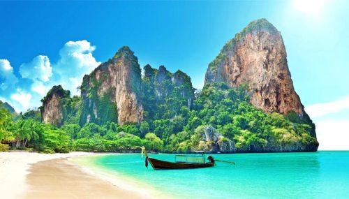 таилан