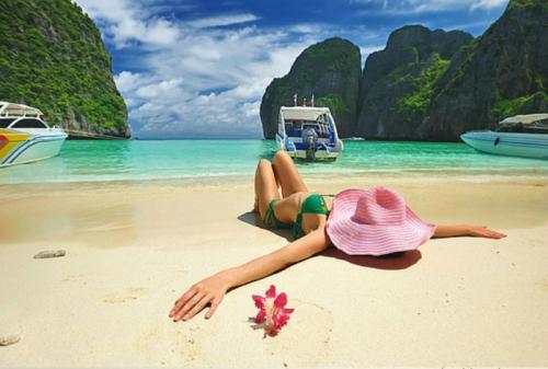 Майские праздники в Таиланде!.jpg